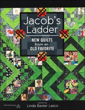 AQS1255 Jacob's Ladder