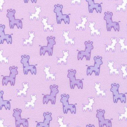 ARQF-18680-23 Lavender Cozy Cotton Flannel