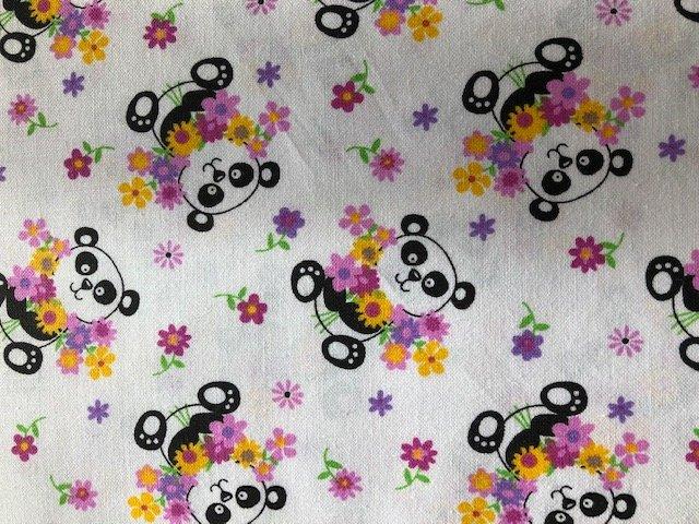 4107S-29 Black/Pink Panda