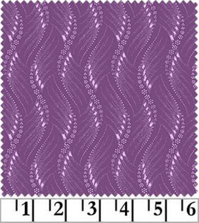 MAS 8607-P Fresh Lilacs