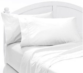 PC Q2 Queen Size Pillowcases (1 Pair)