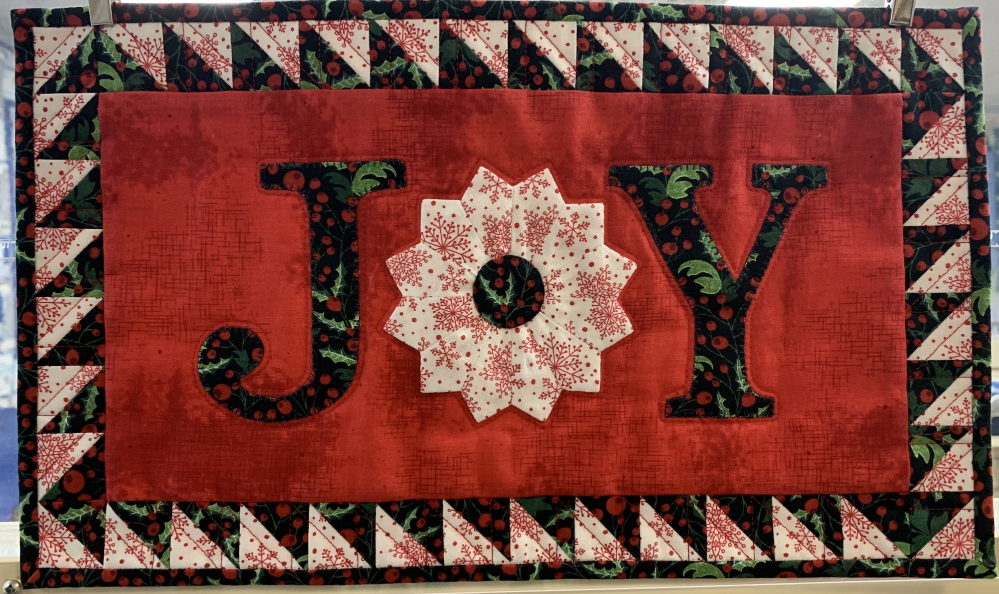 Joy Dresden Kit
