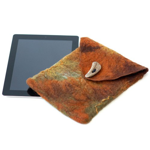 Artfelt Tablet Case