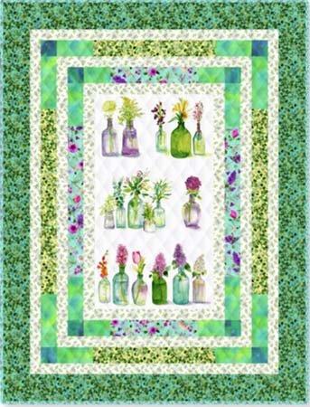 Bevels Garden Kit (54 x 72)