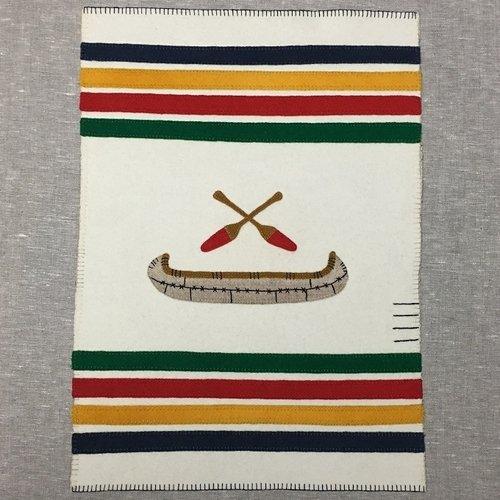 Hudson Bay Wool Kit