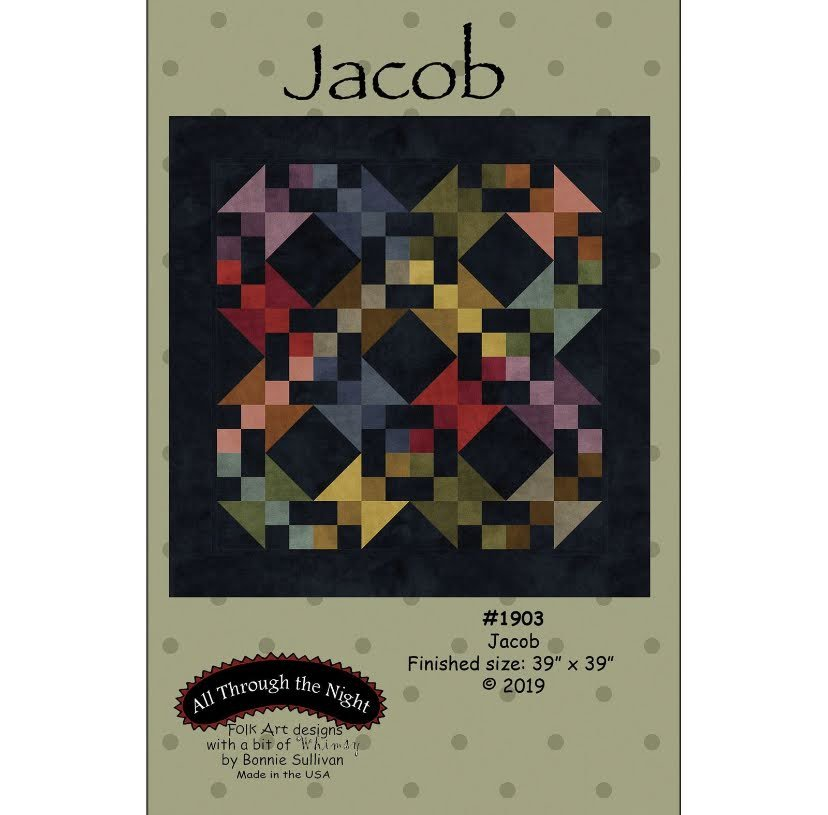 Jacob Woolies Flannel Kit