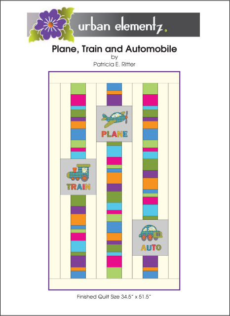 Plane, Train and Automobile