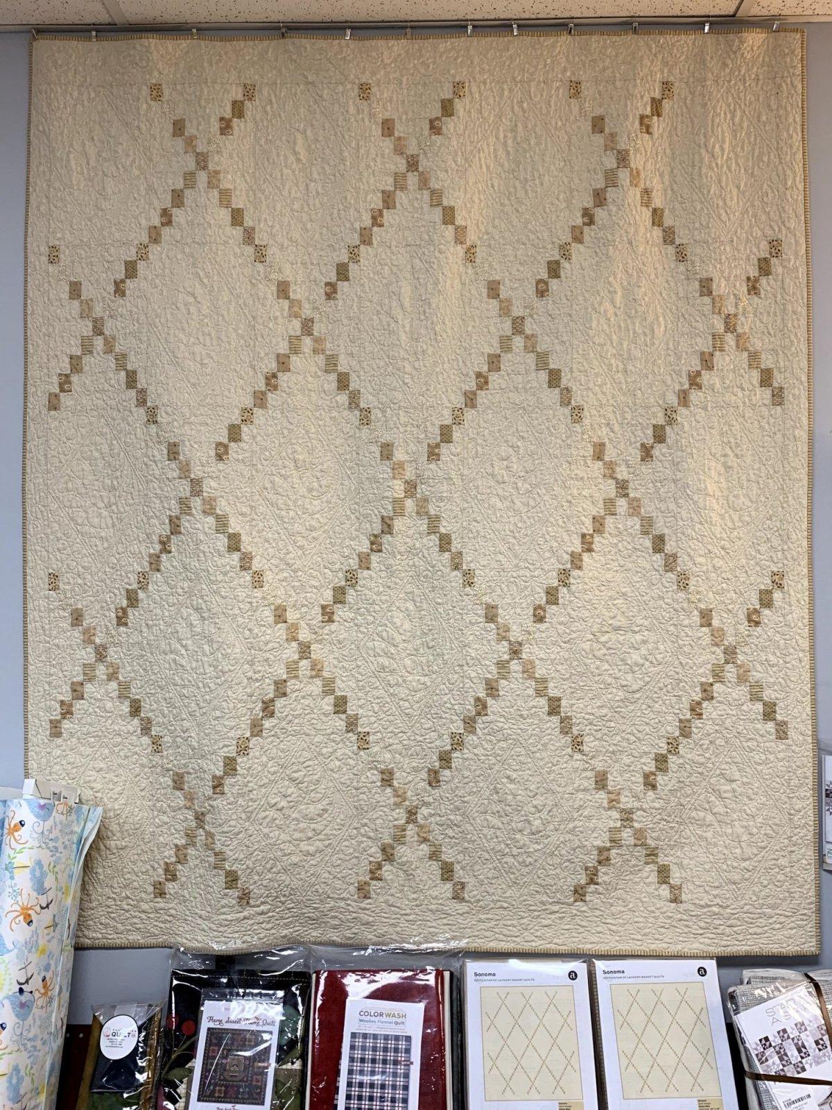 Sonoma - Edyta Sitar Quilt Kit