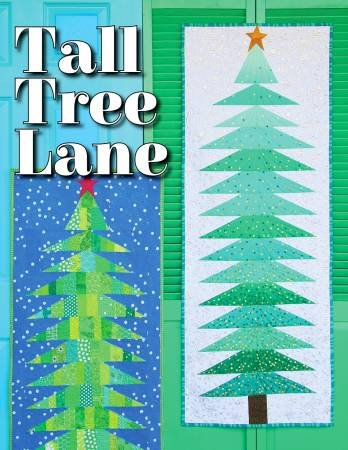 Tall Tree Lane Kit 20 x 54