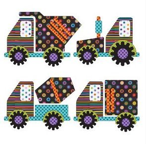 Truck Set - Colorworks