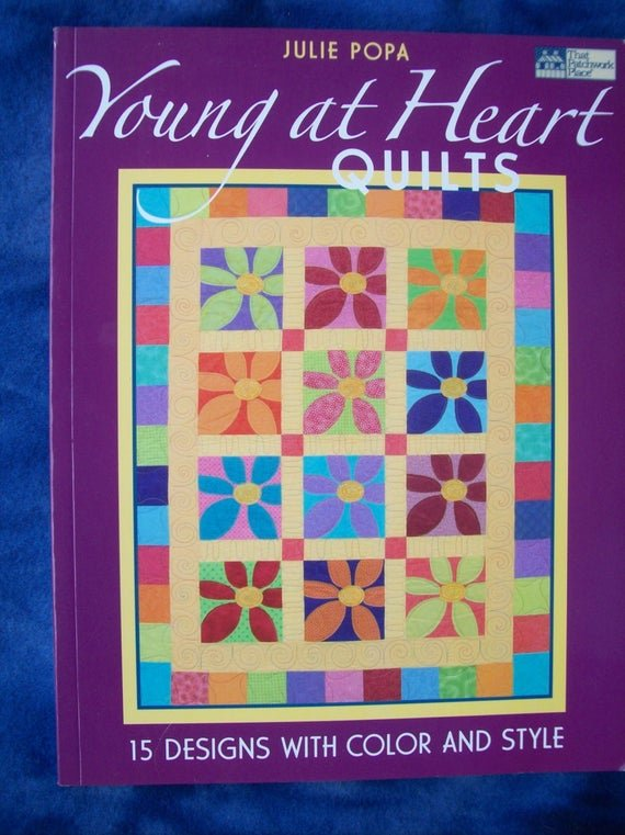 Young at Heart Quilts