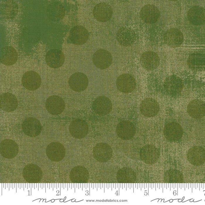 Grunge Spots Vert