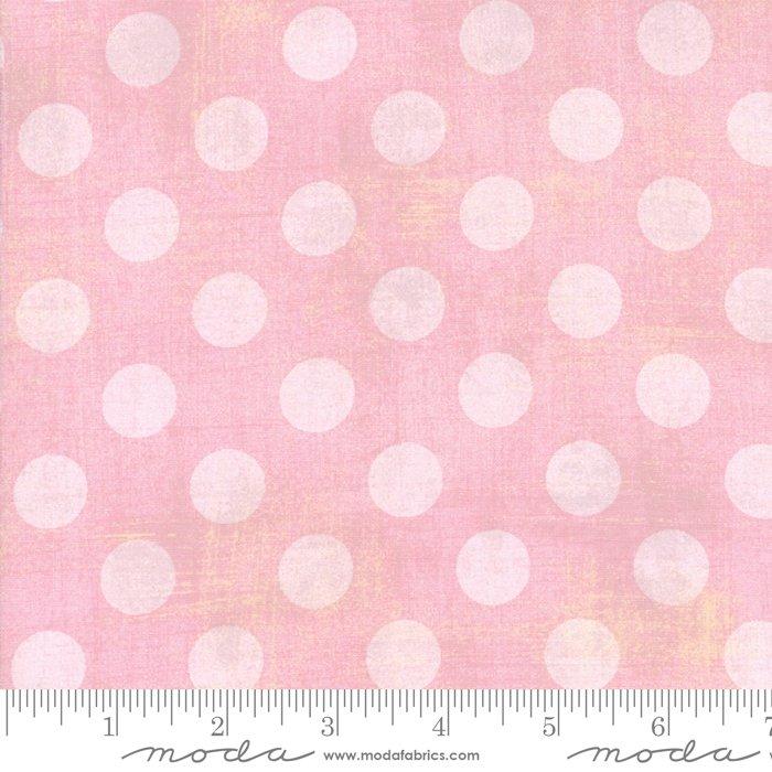 Grunge Spots Duchess Pink
