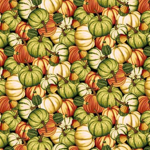 Pumpkin Toss - Pumpkin Harvest