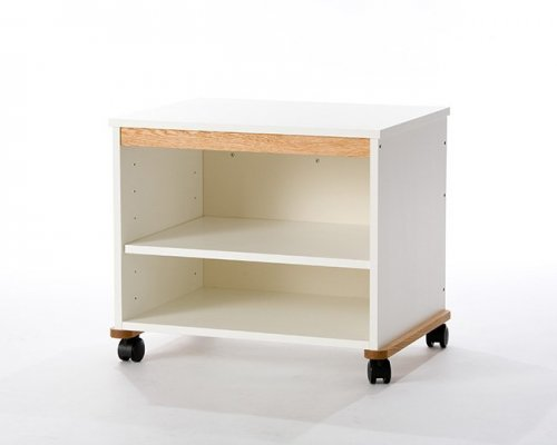 Tracey's Tables Long Arm Storage System with a variety of shelf options