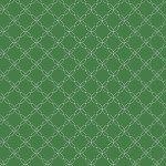 Kimberbell Green Lattice