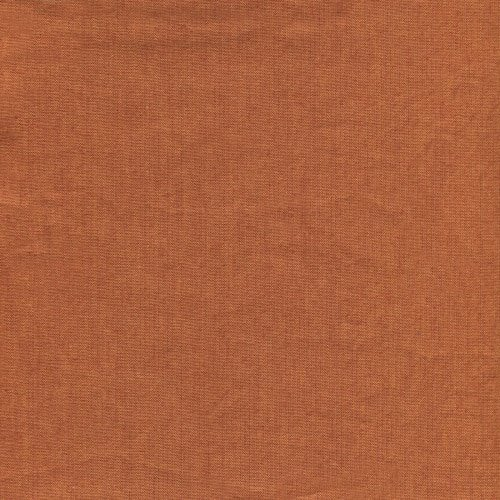 Peppered Cottons Rust Shot Cotton Solid