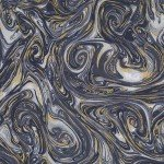 Marble Metallic Clay