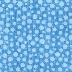 Hash Dot Blue