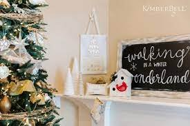 Kimberbell Winter Wonderland
