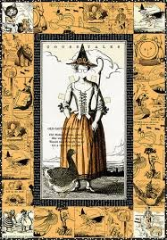 Spooky Stories Quilt Kit