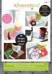 Kimberbell  Holiday #2 CD Mug Rugs