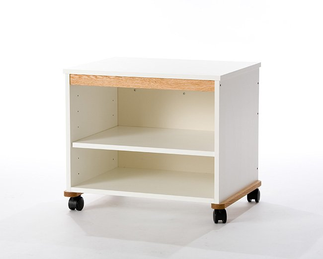 Long Arm Storage System (with shelves)