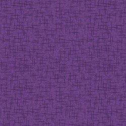 Kimberbell Basics Linen Texture Violet