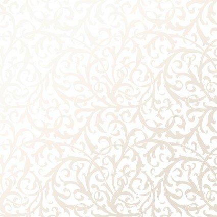 Pearl Essence Intertwined Scroll