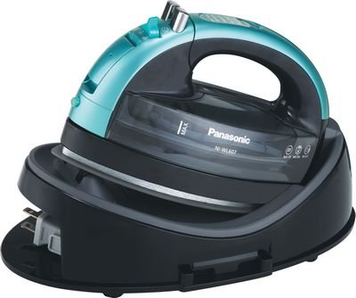 Cordless 360 Freestyle Steam/Dry Iron - Teal