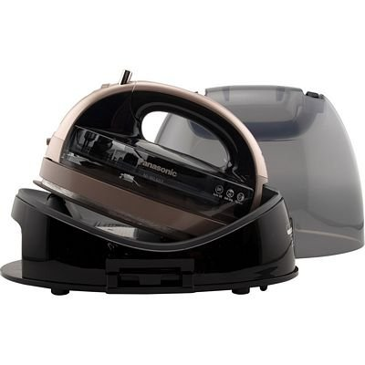 Cordless 360 Freestyle Steam/Dry Iron - Rose Gold