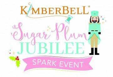 Kimberbell Sugar Plum Jubilee