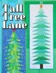 Tall Tree Lane Wall Hanging