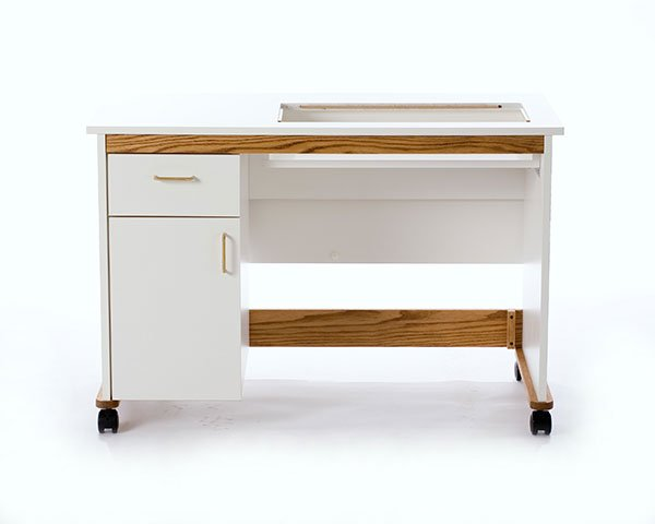Standard Sewing Cabinet  (1 Drawer)