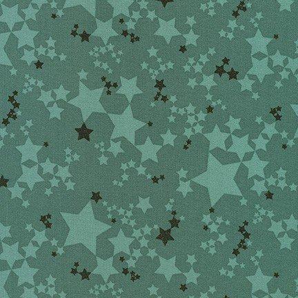 Wishwell Moonlight Star Clusters Jade