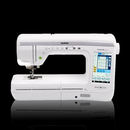 BQ2450 - Quilt Club Sewing Machine