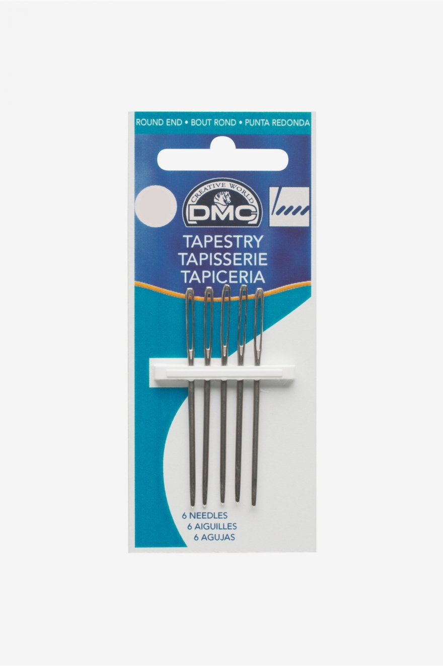 Tapestry Needles Size 18-22