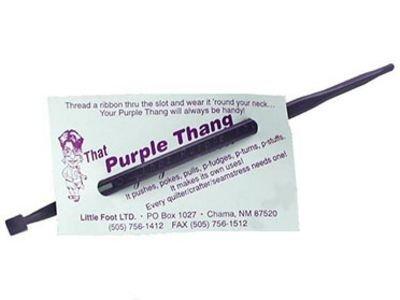 That Purple Thang
