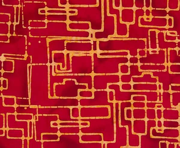 Codes & Circuits  - Sienna