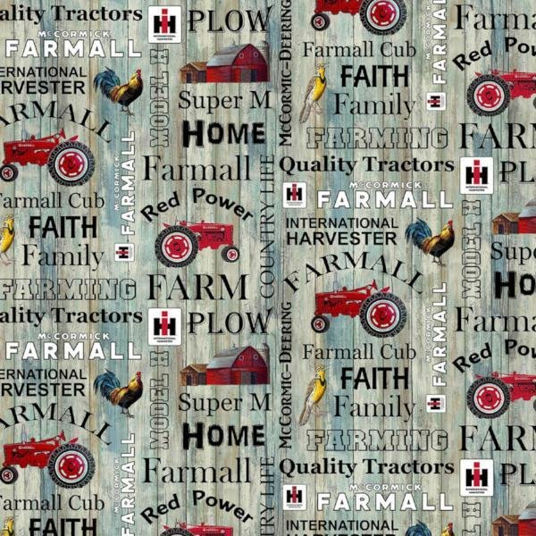 Farmall Collection