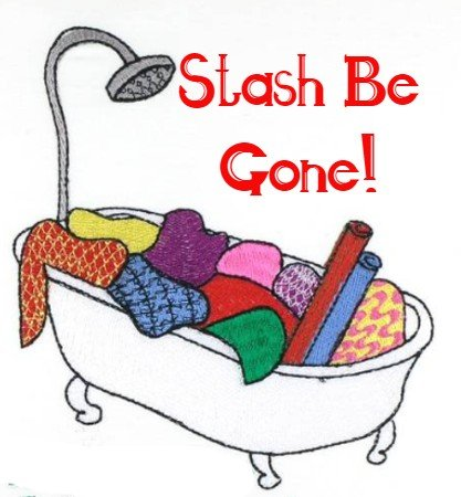 Stash Be Gone - January 2021