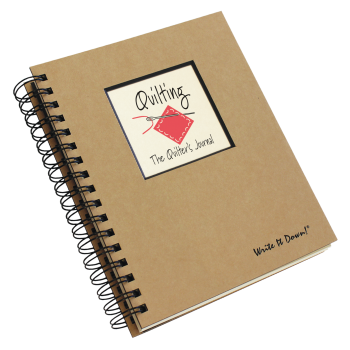 The Quilter's Journal -