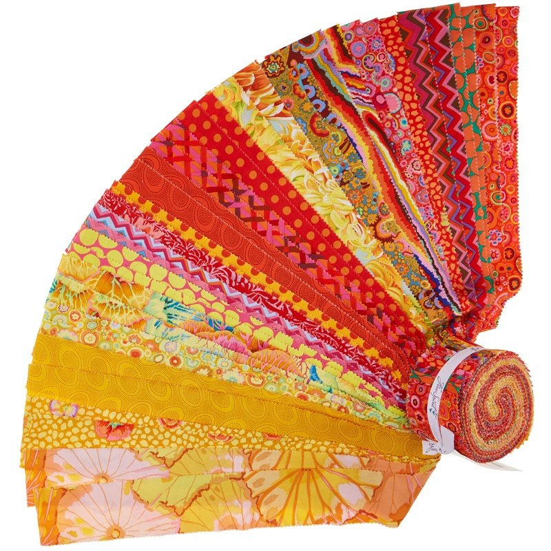 Citrus Collective Classics by Kaffe Kassett