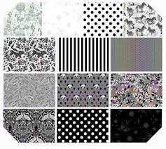Lineworks Fat Qtr Bundle by Tula Pink