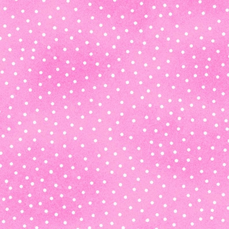 Flannel - Pink