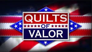 Quilts of Valor Mystery Quilt Pattern week 3