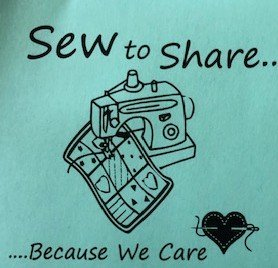 Sew to Share