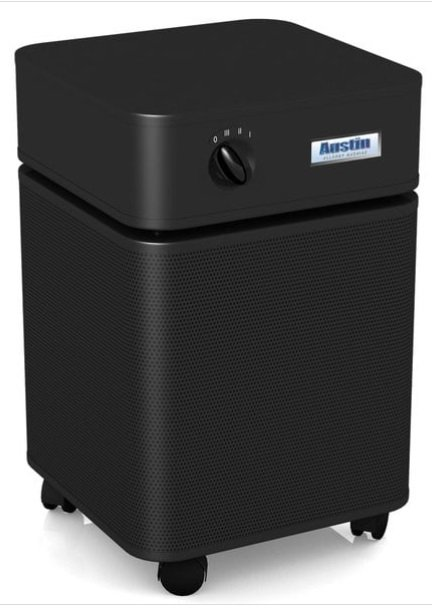 Austin Air AllergyMachine Air Purifier HM405 -Black