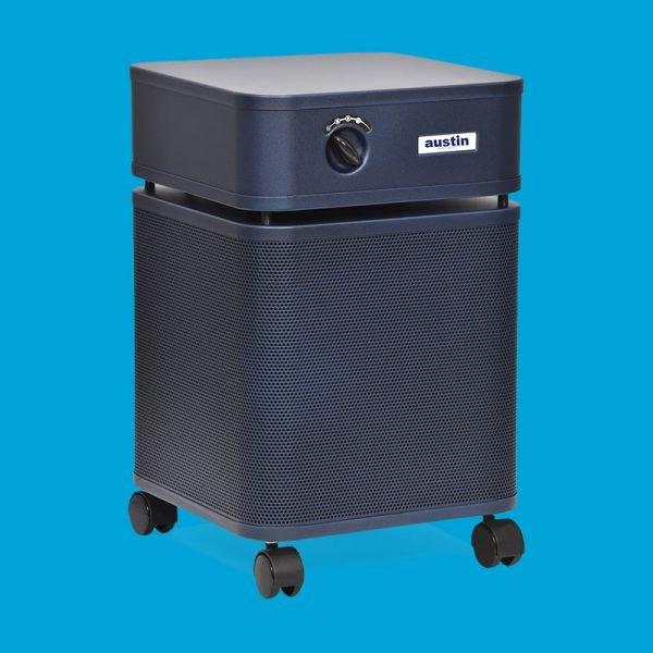 Austin Air HealthMate Plus Air Purifier HM450 - Blue