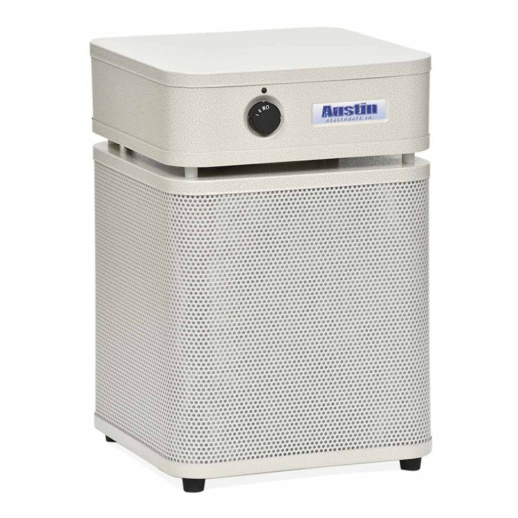Austin Air HealthMate Junior Plus Air Purifier HM250 - Sandstone